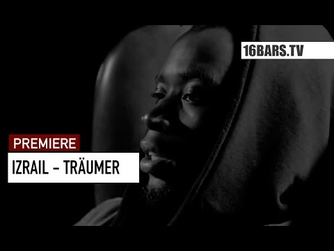 Izrail - Träumer  (16BARS.TV PREMIERE)
