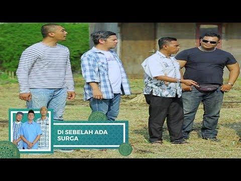 Highlight Di Sebelah Ada Surga - Episode 14