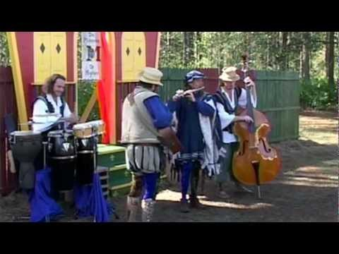 Gainesville Alachua County Florida Tourism Commercial -- Experience Something New 60F