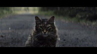 Кладбище домашних животных — Русский трейлер (2019)
