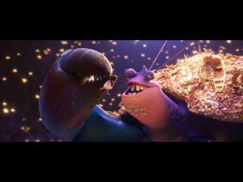 "Jemaine Clement - Shiny (From ""Moana"") clip"