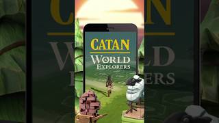 CATAN – World Explorers
