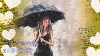 Raindrops Keep Fallin' on My Head 雨點不斷打在我頭上 / B.J.Thomas [ 中英歌詞 ]