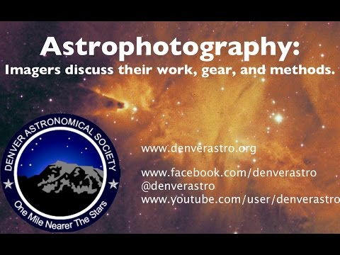 Astrophotography: Imagers discuss their work, gear, and methods.