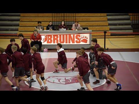Broadneck High School Wrestling