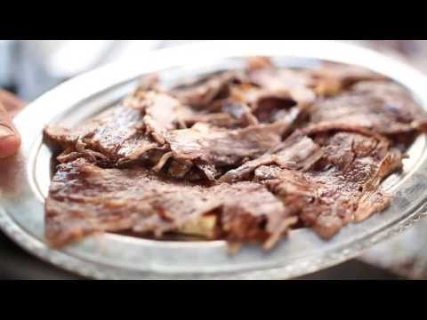 Iskender Kebab   Turkish Cuisine