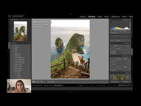 Adobe Lightroom tutorial: For Beginners thumbnail
