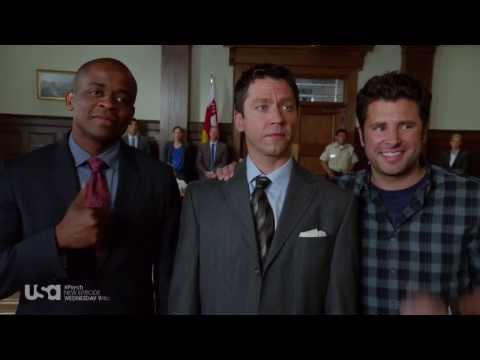 Psych' Best Episodes to Watch on Amazon Prime