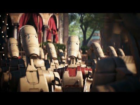Star Wars Battlefront: 2 Juicy streaks incoming!