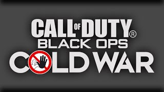 Wie mich Call of Duty verloren hat. (Black Ops Cold War)