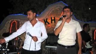Jehad Marogl + Warda Shemoon  SHEKHANY
