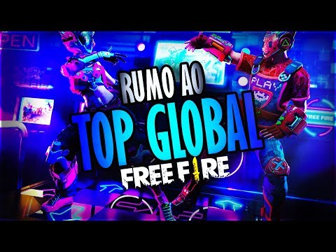 [🔴 LIVE] FREE FIRE ~ RUMO AO TOP GLOBAL🔥INVISIBLE FT. CONVIDADOS🔥INSANIDADE TOTAL