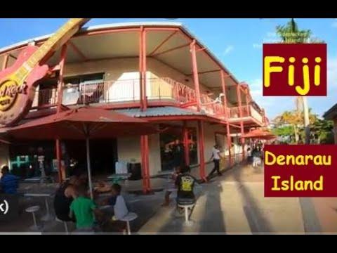 Denarau Island | Fiji