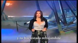 Cher - Strong Enough (Subtitulada)