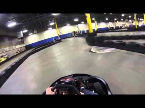 FE guys - Full Throttle Racing Go-Karts in Cincinnati Ohio