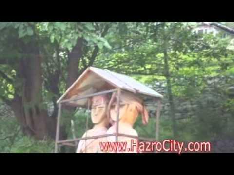 Bamborat Kalash People Dance Chitral