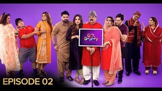 Gol Gappay Episode 2 BOL Entertainment Dec 14