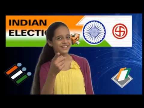You're Welcome to Vote (Gujarat)
