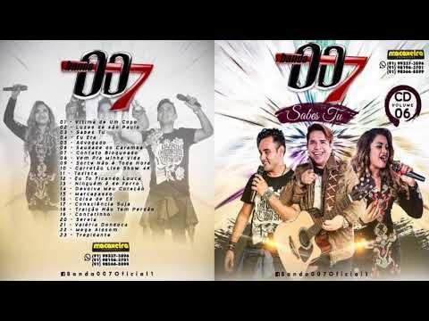 ♬ BANDA 007 2017 VOLUME 06 Oficial ♬