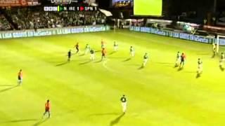 Northern Ireland Vs Spain Healy Hatrick