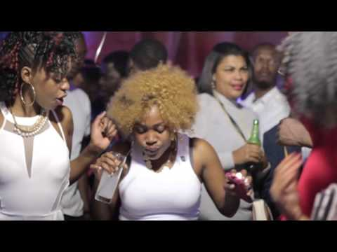 Freeman -  Happy Time All White Party Club Video by LesraFilms (2015)