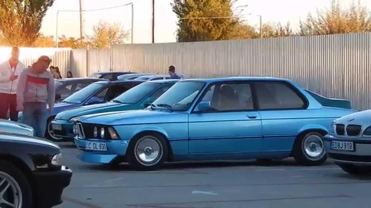 Bmw 318 M10 Turbo