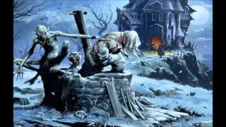 Княzz - Барин И Вурдалак(альбом Предвестник)