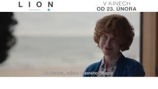 Lion: Dlouhá Cesta Domů (Lion) - český Web Spot