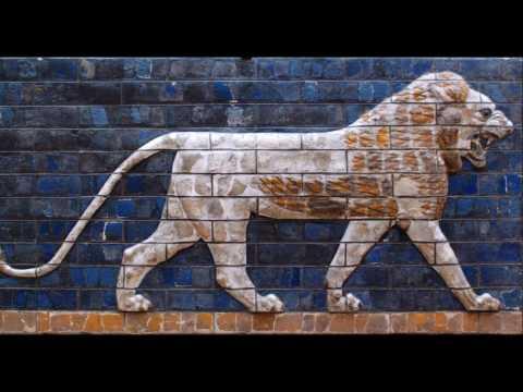 Epic of Gilgamesh - Most Beautiful Passage