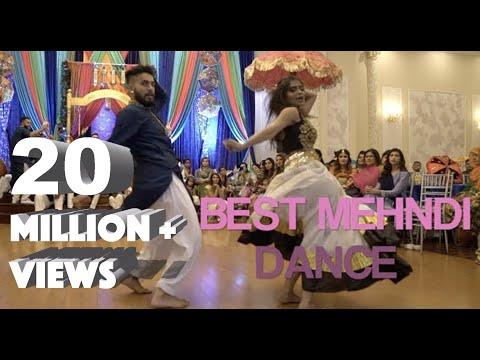 Mehndi dance video songs free download