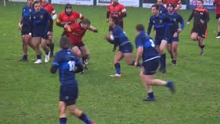 Video Rugby 2017 Gooi   Dukes 2 12 2017 highlights download MP3, 3GP, MP4, WEBM, AVI, FLV Mei 2018