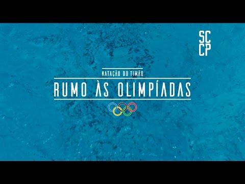Natação do Timão - Rumo às Olimpíadas thumbnail