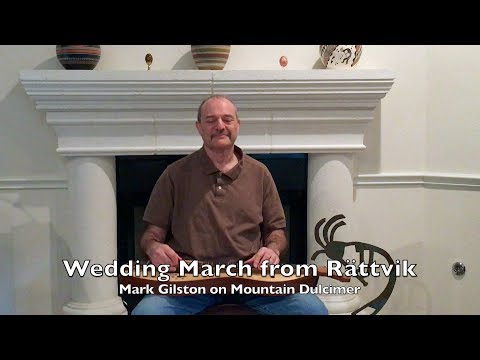 Wedding March from Rattvik