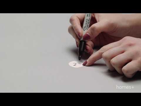 DIY Paper Gems