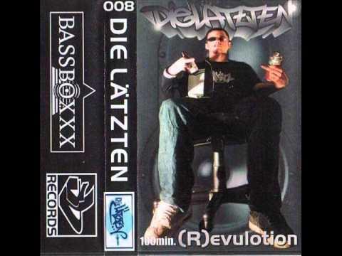Die Lätzten - 666 feat. Mc Basstard