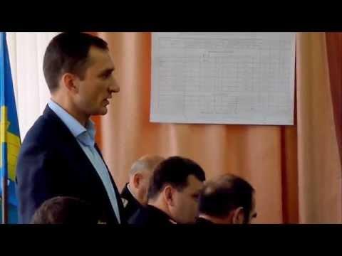 Заместитель главы города-курорта Анапа Костенко о ситуации в 6-ой школе.