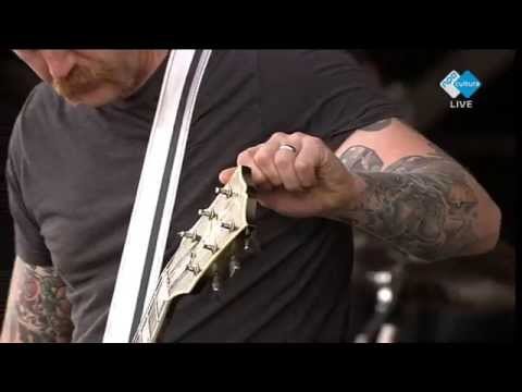 Mastodon Pinkpop 2014 FULL | TV