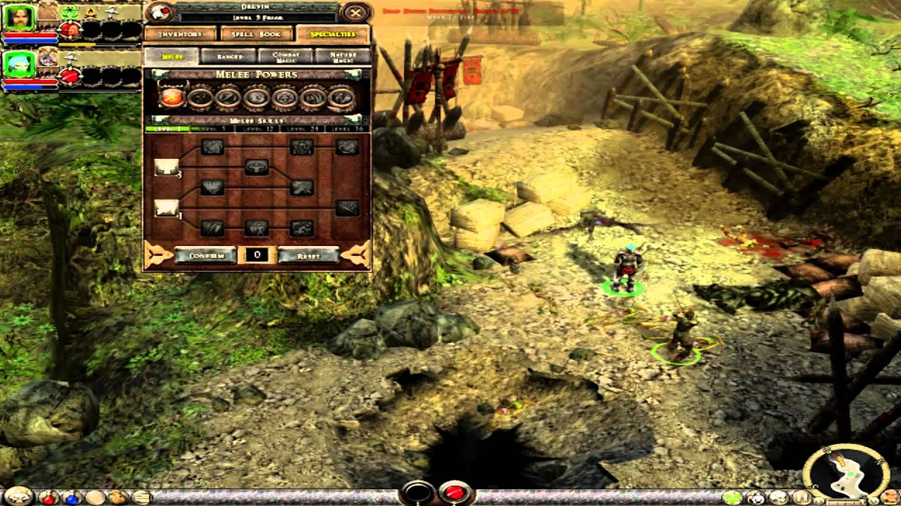 pc game - dungeon siege 2_by.the.softerist.iso