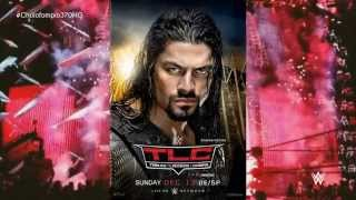 "WWE TLC (Tables,Ladders & Chairs) 2015 Official Theme Song - ""Wicked Ones "" + Download Link"