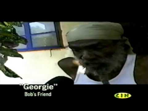 Bob Marley's friend Georgie in a rare interview