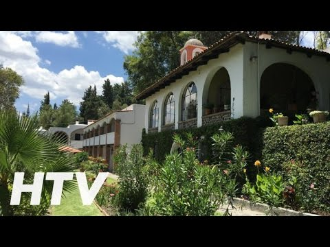 Rancho Hotel Atascadero en San Miguel de Allende