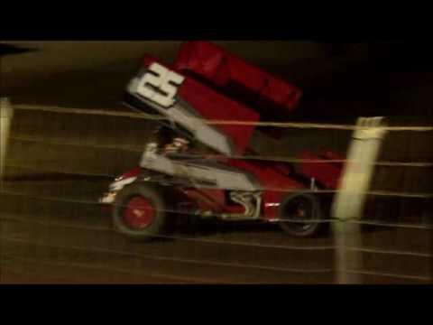 Sprintcars @ Marysville Raceway Park