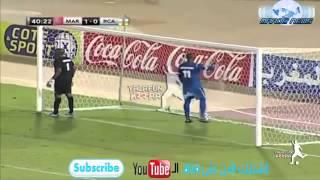 اهداف مباراة المغرب وافريقيا الوسطى 0-4 مباراة ودية[ 2014/10/09 ] Maroc vs Afrique centrale 4-0