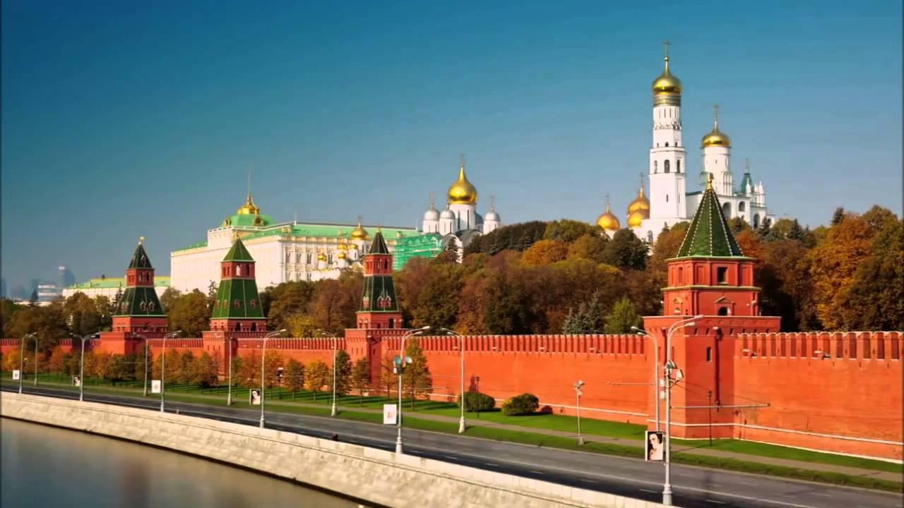 Анимация города москвы, было желание