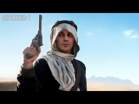 Battlefield 1: Bande Annonce officielle du mode solo