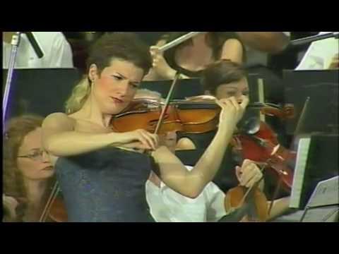Prokofiev Violin Concerto No2 in G Minor 3rd Mov