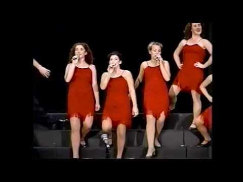 1990s  Harbor Springs Workshop Show  1998  Country + Lullae of Broadway