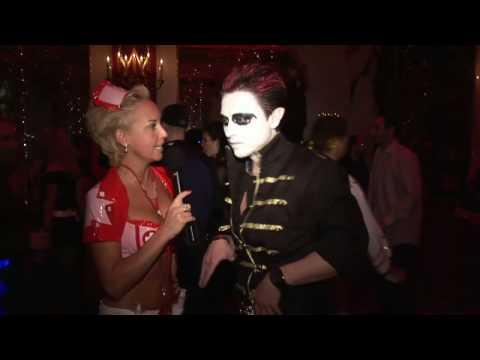 Halloween Masquerade Ball @ The Russian Tea Room