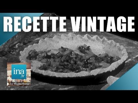 recette-:-la-quiche-lorraine- -archive-ina