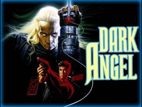 Download Bande Annonce VF Dark Angel 1990 Dolph Lundgren by GoKuLuDo